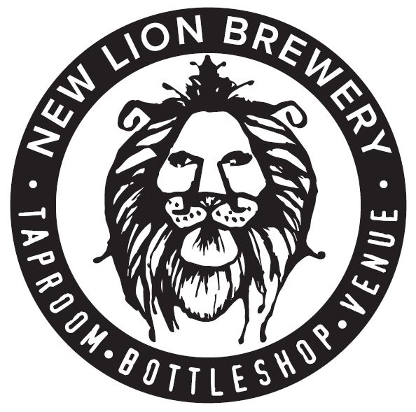 New Lion Brewery taproom